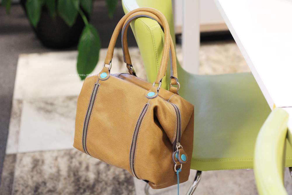 Green Bag Little En The TassenAccessoires Sieraden 7gyY6bfv