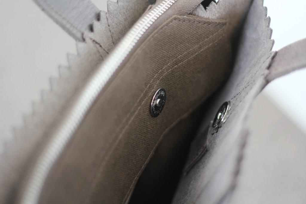 Zipper-Drukknopen