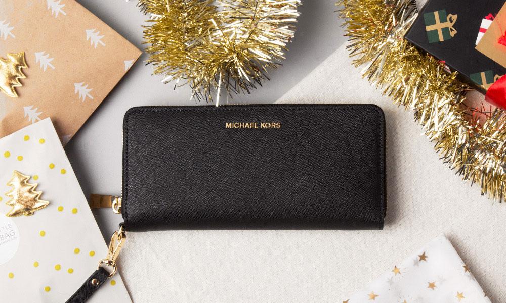 December-gifts-michael-kors-portemonnee