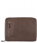 Amsterdam Cowboys-Laptop sleeves-Bag Solon 15 inch-Grijs thumbnail
