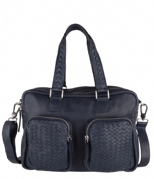 Tassen Freitag Amsterdam : Bag dawlish navy amsterdam cowboys the little green