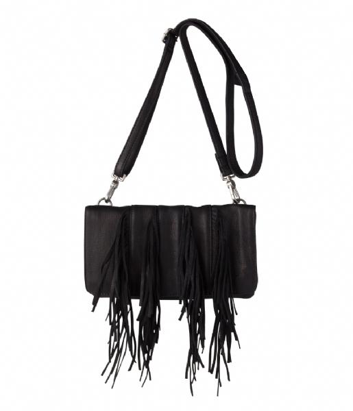 Bag Shisden black Amsterdam Cowboys