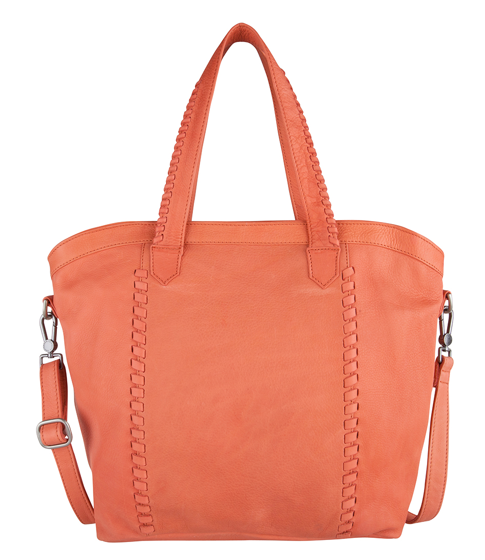 Tassen Freitag Amsterdam : Bag dawley coral amsterdam cowboys the little green