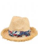 Barts-Hoeden en caps-Dodo Hat-Blauw thumbnail