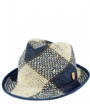 Barts-Hoeden en caps-Ferret Hat-Blauw thumbnail