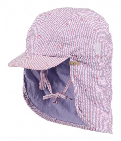 Barts Hoed - cap Boyd Cap pink