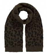 Barts Honey Scarf Army (13)
