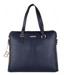 Bulaggi-Laptoptassen-Hartley Laptop Bag 13 inch-Blauw