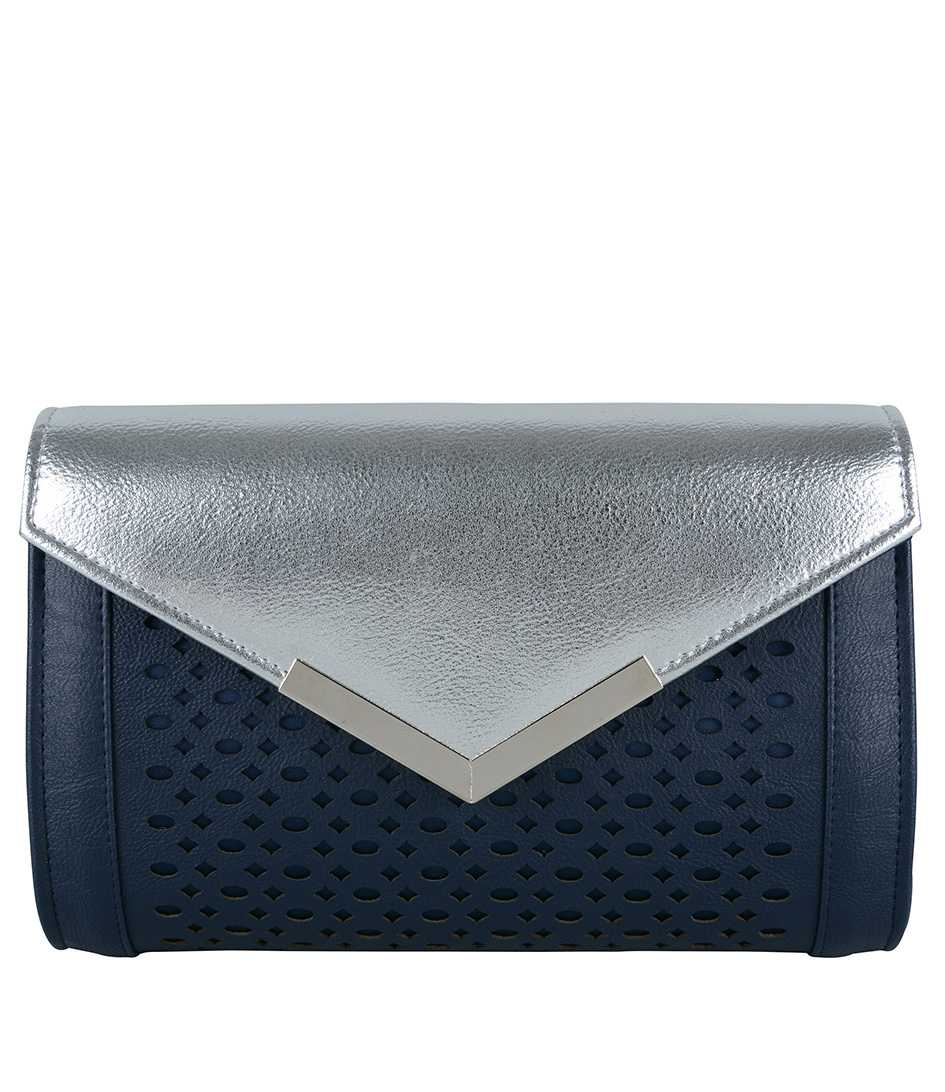 Bulaggi Clutches Soleda Envelope Blauw