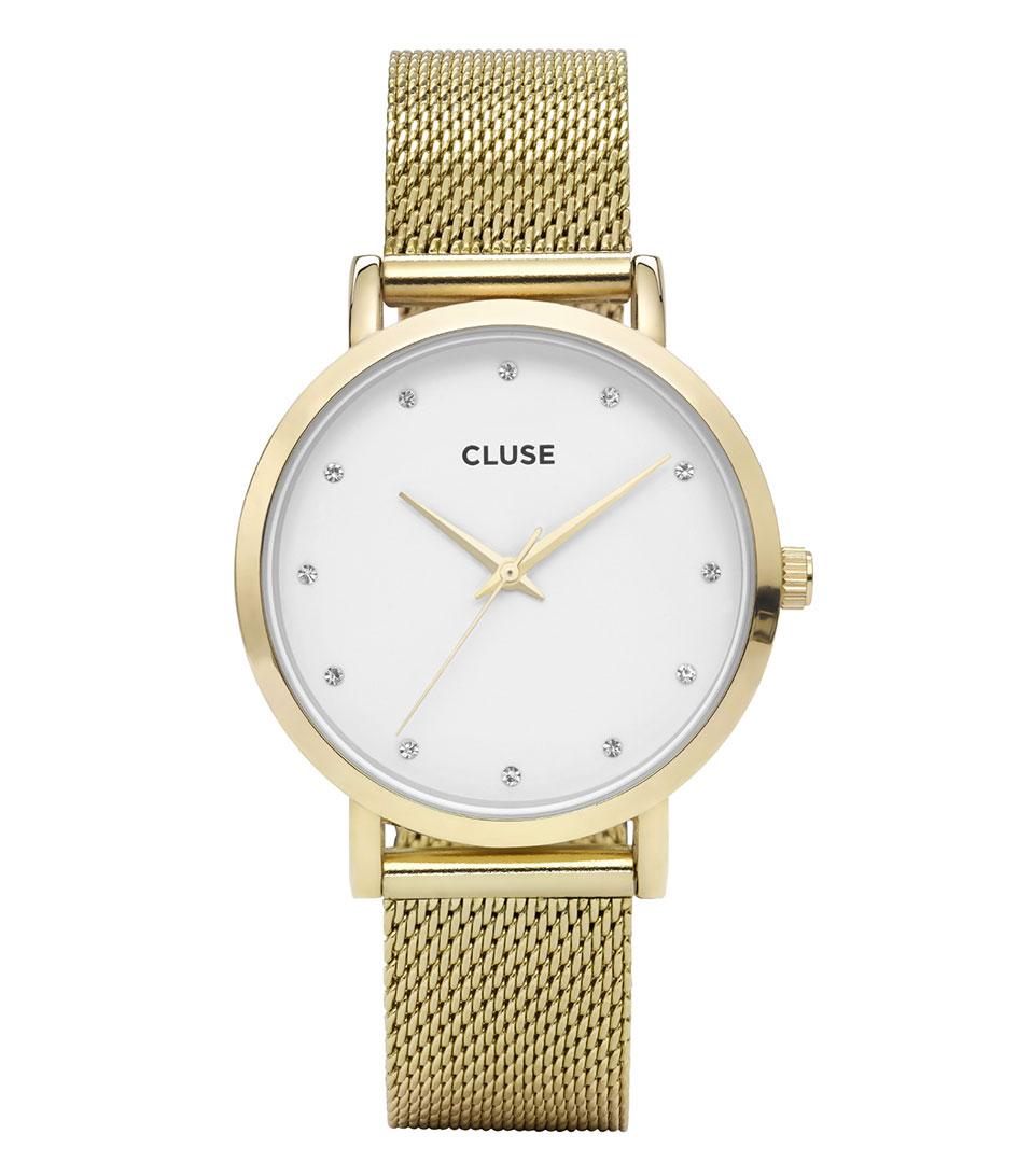 CLUSE Horloges Pavane Goud