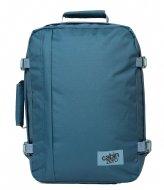 CabinZero Classic Cabin Backpack 36 L 15.6 Inch aruba blue
