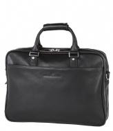 Castelijn & Beerens Verona Laptop Bag 15.6 inch zwart