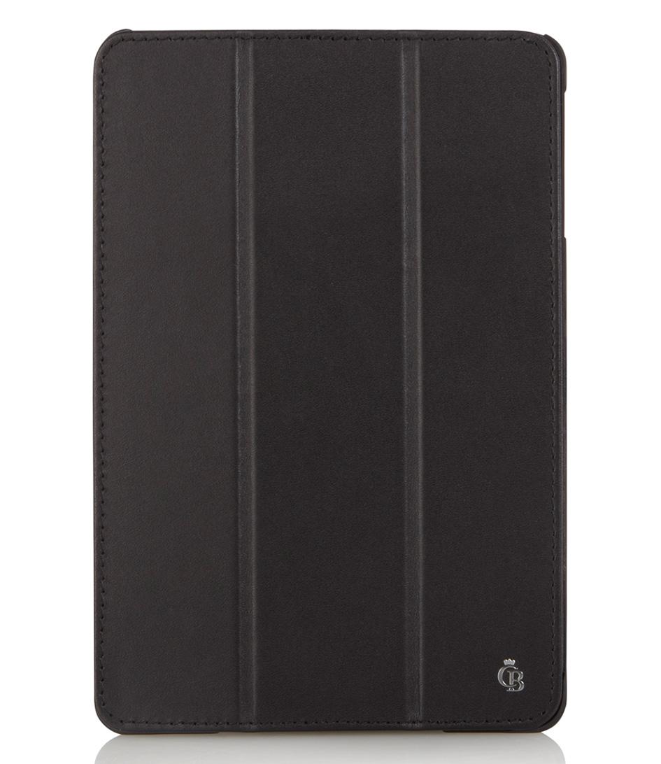 Castelijn & Beerens Tablet sleeves Leather Folio Case iPad Mini Zwart