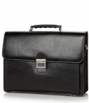 Castelijn & Beerens-Laptoptassen-Realtà Laptop Bag 15.4 inch-Zwart