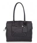 Castelijn & Beerens Carisma Ladies Business Bag 9664 Black