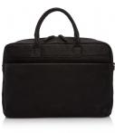 Castelijn & Beerens-Laptoptassen-Renee Sam Laptop Bag 15.6 inch-Zwart