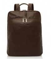 Castelijn & Beerens Backpack 15.6 inch + tablet mocca