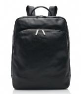 Castelijn & Beerens Backpack 15.6 inch + tablet zwart