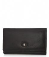 Castelijn & Beerens Gaucho Wallet zwart