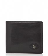 Castelijn & Beerens Gaucho Billfold 9 Creditcards zwart