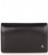 Castelijn & Beerens Nevada wallet black