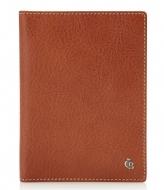 Castelijn & Beerens Nova Passport Etui light brown