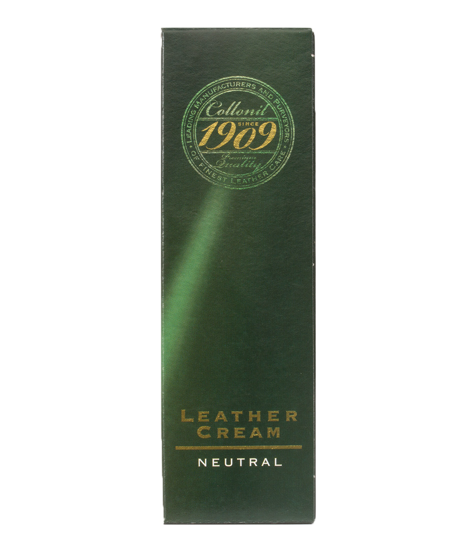 Collonil Onderhoudsartikelen Leather Cream 75 ml