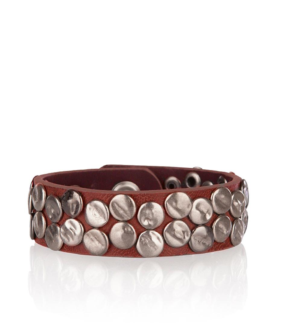 Cowboysbag Armbanden Bracelet Kids 2506 Bruin