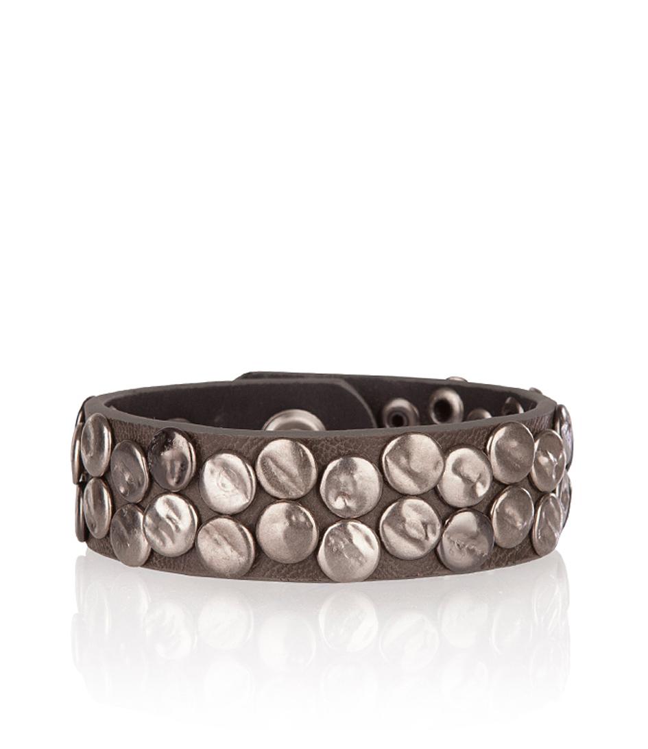 Cowboysbag Armbanden Bracelet Kids 2506 Grijs