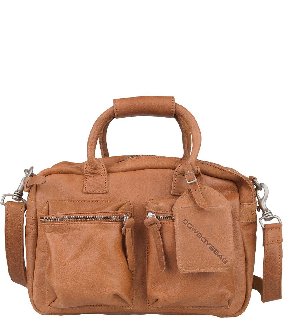 Cowboysbag Handtassen The Little Bag Bruin
