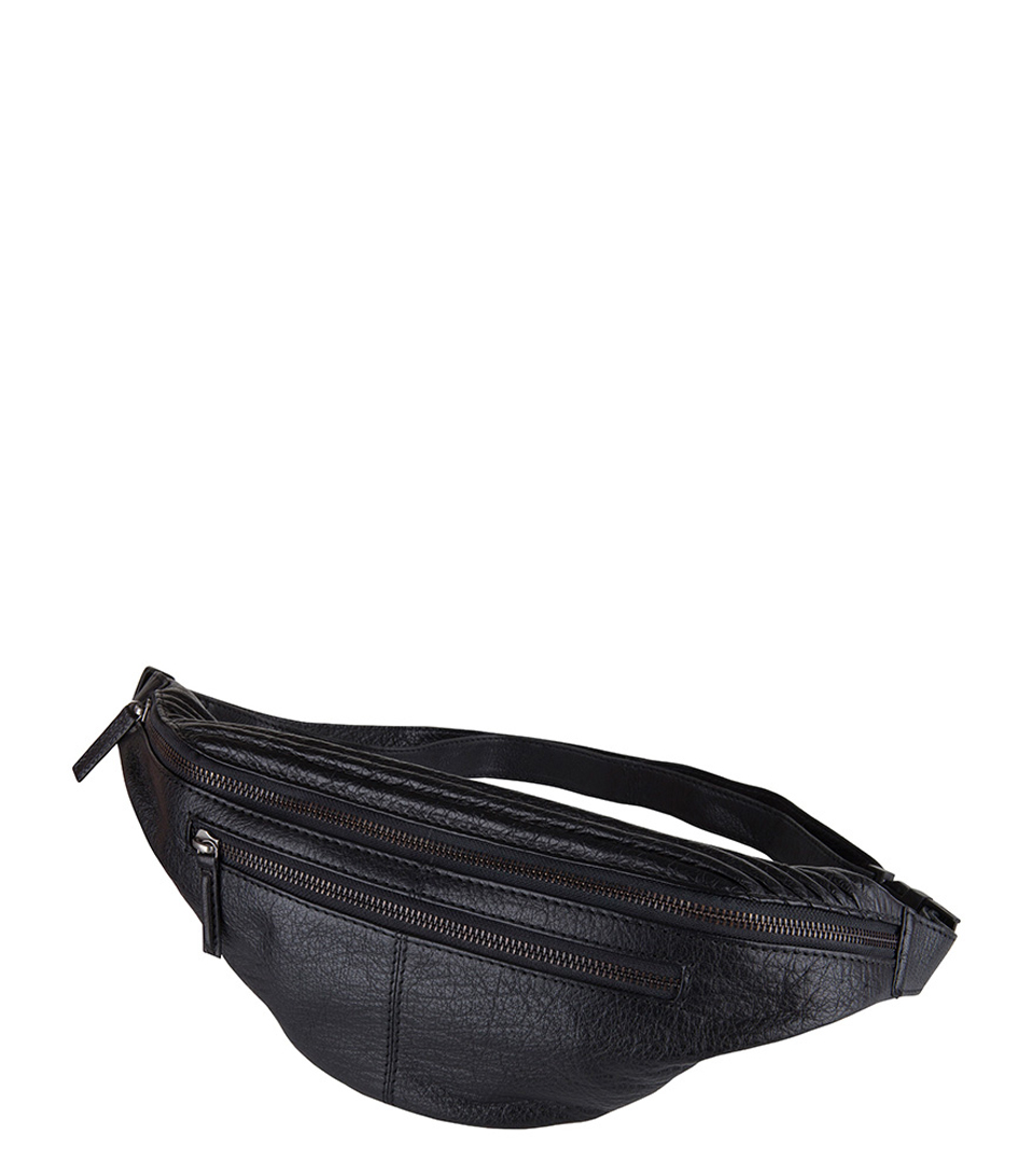Cowboysbag Heuptassen Bag Shanklin Zwart
