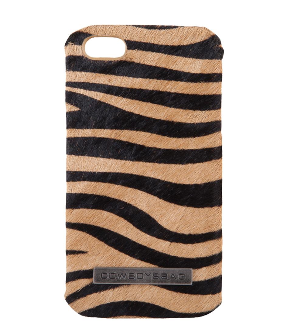 Cowboysbag Smartphone covers iPhone 4 Cover Animal Wit