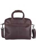 Cowboysbag Bag Spalding 1525 Brown