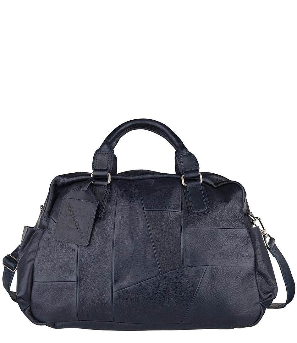 Cowboysbag Reistassen Bag Sparks Blauw
