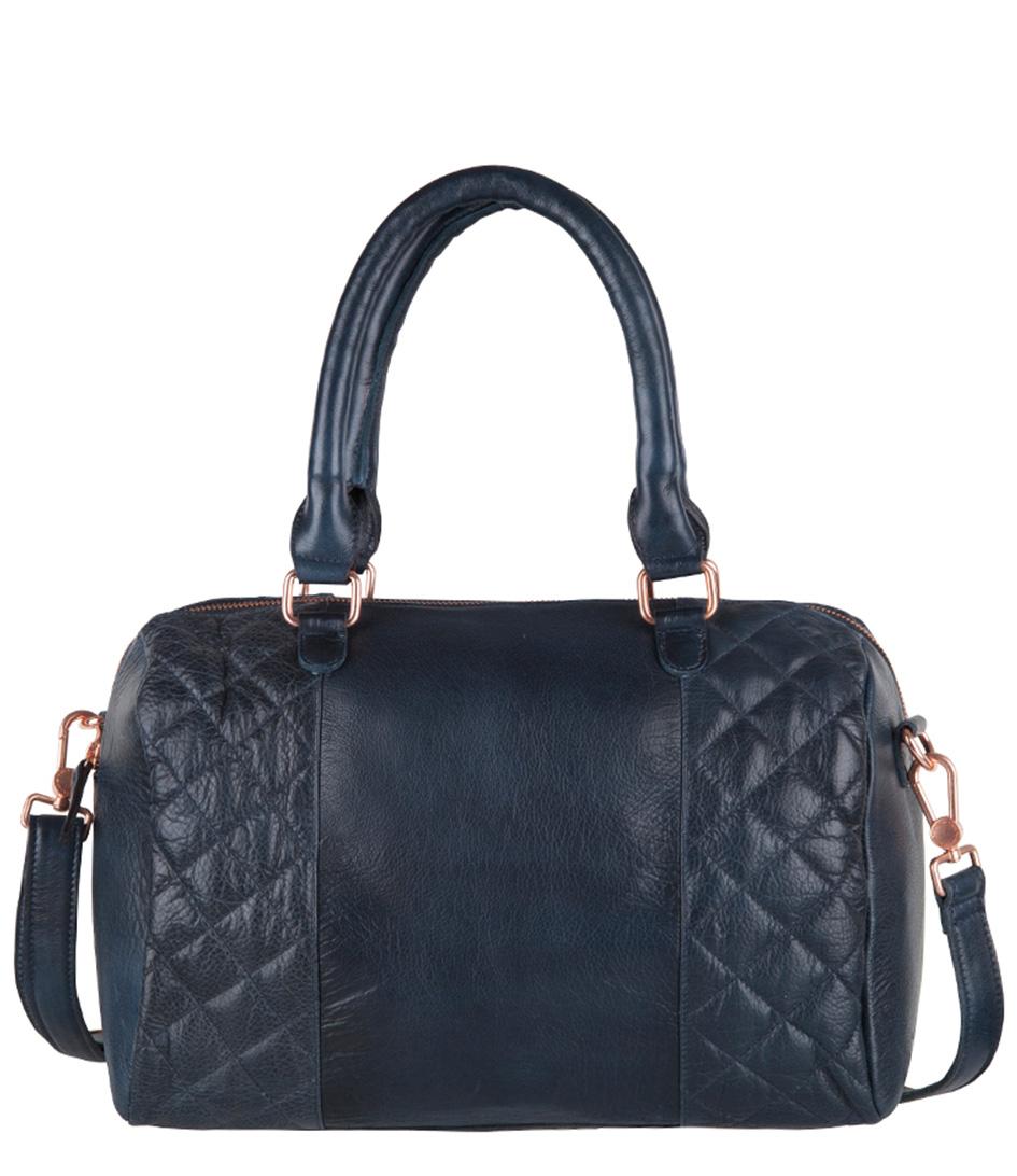 Cowboysbag Handtassen Bag Donner Blauw