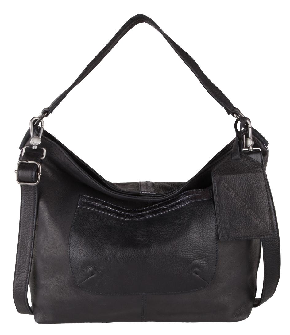 Cowboysbag Handtassen Bag Leadhills Zwart