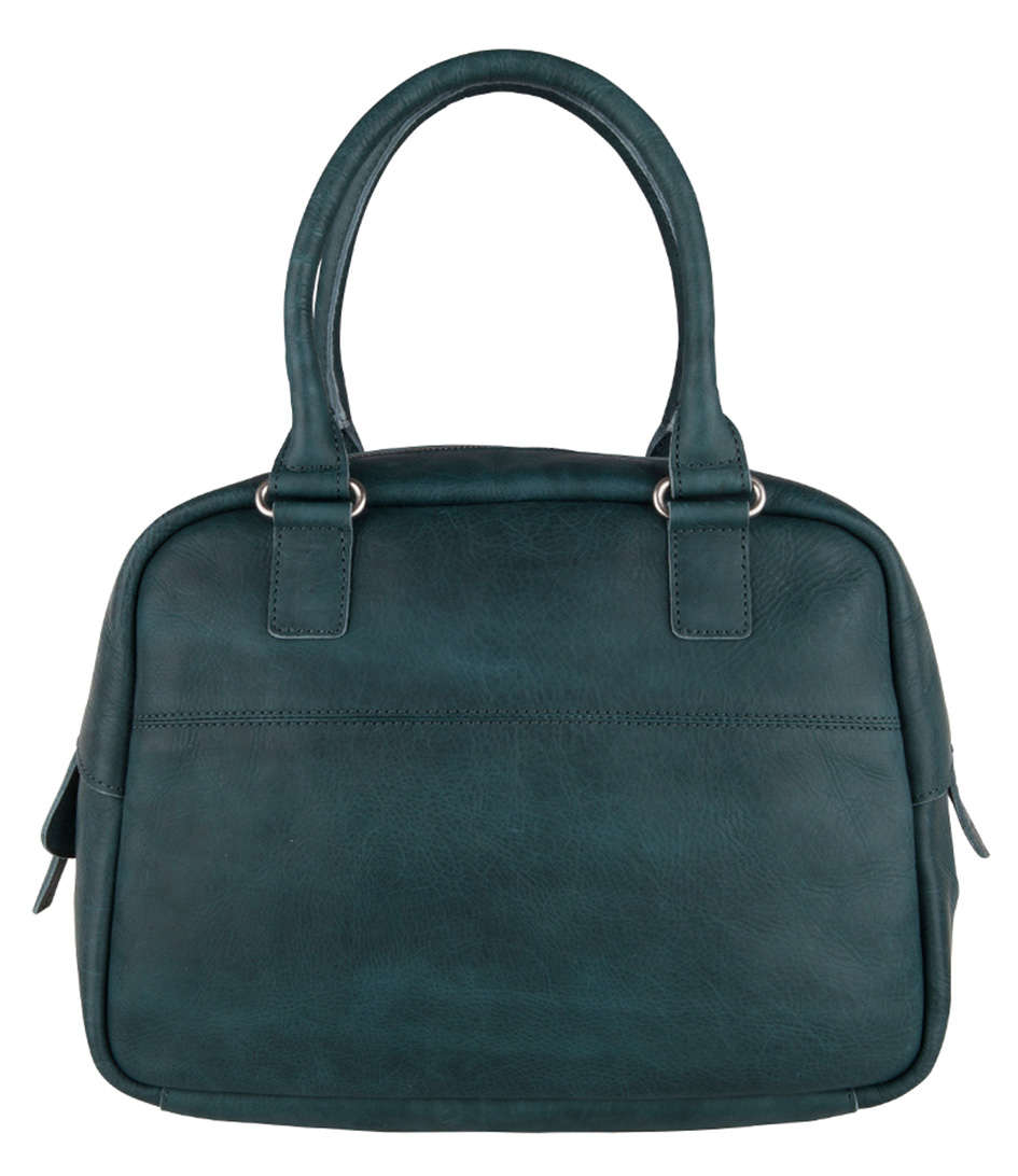 Cowboysbag Handtassen Bag Lisburn Groen