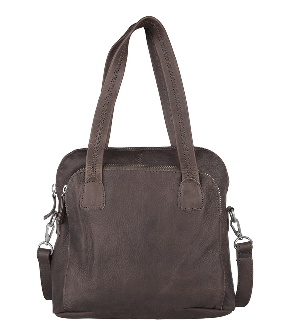 Cowboysbag Handtassen Bag Livingston Grijs