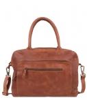 Cowboysbag-Laptoptassen-Laptop Bag Margate 15.6 inch-Bruin