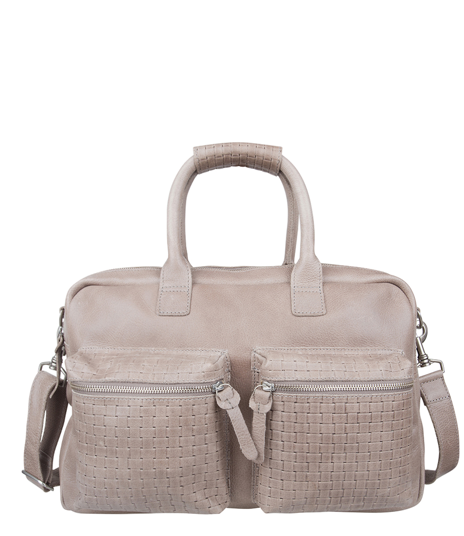 1de1344d0ed63 Bag Hamilton elephant grey Cowboysbag