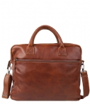 Cowboysbag-Laptoptassen-Laptop Bag Juneau 13 inch-Bruin