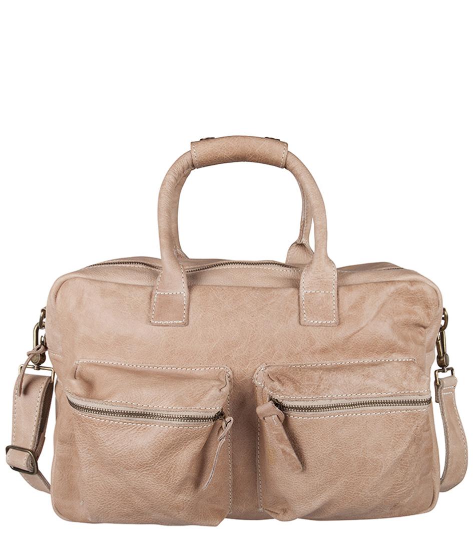Cowboysbag Handtassen The Bag Beige