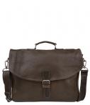 Cowboysbag-Laptoptassen-Miami-Grijs thumbnail