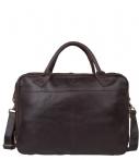 Cowboysbag-Laptoptassen-Laptop Bag Sterling 15.6 inch-Bruin