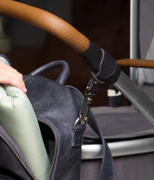 Cowboysbag Stroller strap Stroller Straps black