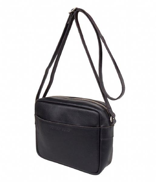Cowboysbag Crossbodytas Bag Woodbine black