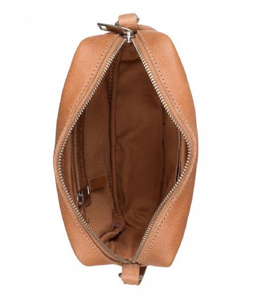 Cowboysbag Crossbodytas Bag Woodbine camel