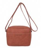 Cowboysbag Bag Woodbine cognac (300)