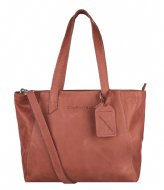 Cowboysbag Bag Jenner cognac (300)