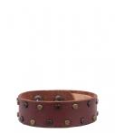Cowboysbag-Armbanden-Bracelet Kids 2420-Paars thumbnail